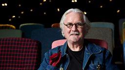 BBC Scotland season to celebrate Billy Connolly