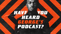 Have You Heard George's Podcast? is first British podcast nominated for prestigious Peabody Award