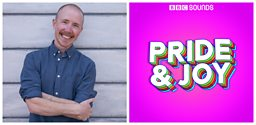 New podcast series Pride & Joy comes to BBC Sounds