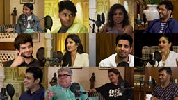 BBC Asian Network gives listeners a Bollywood Bank Holiday to remember
