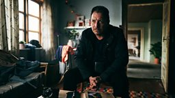 Danish Thriller DNA acquired by the BBC