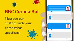 BBC launches pop-up Corona Bot service to answer questions on Covid-19 related changes