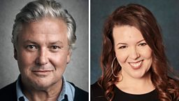 BBC and the Lyric Theatre produce new theatrical isolation dramas with top Northern Ireland talent