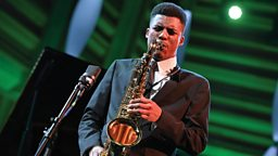 BBC Young Jazz Musician returns in 2020 to celebrate the wealth of young talent in UK jazz