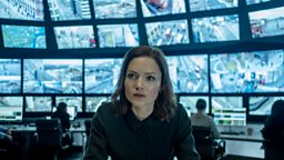 BBC One's hit thriller The Capture to return for a second series
