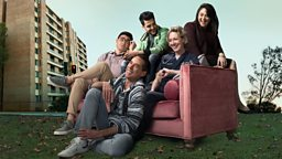 BBC One acquires hit Australian drama The Heights for daytime