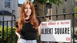 BBC One celebrates EastEnders with Secrets From The Square as well as a selection of iconic episodes from the past