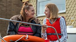 Interview with Pippa Brown and Holly Walsh