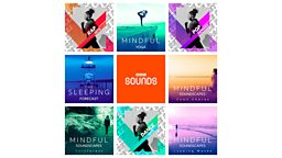 New Pace Setter and Mindful mixes on BBC Sounds with more music to help soothe, motivate and ease the mind