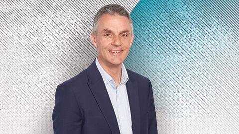 Tim Davie appointed new BBC Director-General