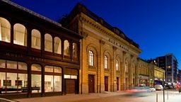 BBC Radio 3 to broadcast live music from Glasgow's City Halls