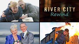 River City Rewind - classic episodes revealed