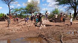Kenya flooding: trusted media is essential in a changing climate