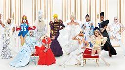 Canada's Drag Race: Meet the Queens!