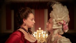 BBC Two announces new drama acquisition, Monumental Pictures' Harlots