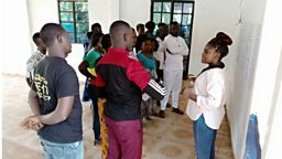 How coronavirus changed media training in Sierra Leone - for good