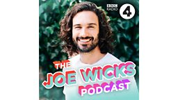 The Joe Wicks Podcast comes to BBC Sounds
