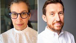 BBC announces Nathalie Malinarich as Digital Development Editor and Stuart Millar as Digital News Editor