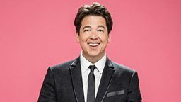 Michael McIntyre to host brand new entertainment series The Wheel on BBC One