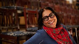 Interview with Mira Nair