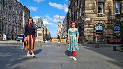 Edinburgh Festivals and the BBC - the show must go on!