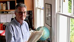 Michael Palin returns to BBC Two to reflect on his landmark travel series, in a new four-part documentary