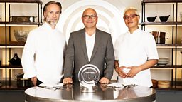 MasterChef: The Professionals moves to BBC One