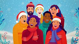 In the year of the pandemic, BBC Radio 3 Breakfast Carol Competition 2020 opens up to all musical styles for the first time
