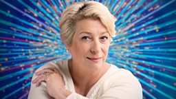 Caroline Quentin is the first celebrity contestant confirmed for Strictly Come Dancing 2020