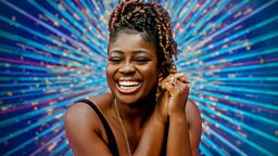 Clara Amfo is the fifth celebrity contestant confirmed for Strictly Come Dancing 2020