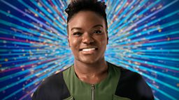 Nicola Adams OBE is the sixth celebrity contestant confirmed for Strictly Come Dancing 2020