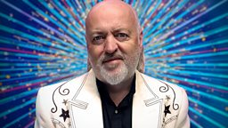 Bill Bailey is the seventh celebrity contestant confirmed for Strictly Come Dancing 2020