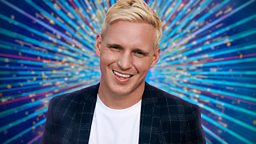 Jamie Laing is the ninth celebrity contestant confirmed for Strictly Come Dancing 2020