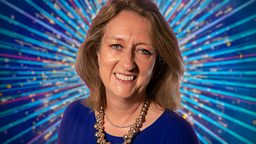 Rt Hon Jacqui Smith is the twelfth and final celebrity contestant confirmed for Strictly Come Dancing 2019