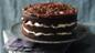 Hairy Bikers' Black Forest gâteau