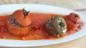 Isle of Wight stuffed tomatoes
