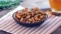 Rosemary-roasted almonds