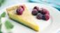 Mary Berry's lemon tart