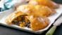 Classic Cornish pasty