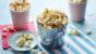Curry and lime spiced popcorn