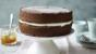 Mary Berry's easy chocolate cake