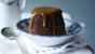 Easy sticky toffee pudding with toffee sauce