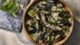 Mussel pilav