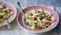 Quick broccoli pasta