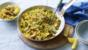 Smoked mackerel pilau rice