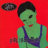 Image for: ASH – Girl From Mars