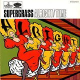 Image for: SUPERGRASS - Alright