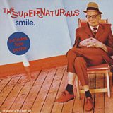 Image for: THE SUPERNATURALS - Smile