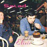 Image for: SALAD – Drink The Elixir