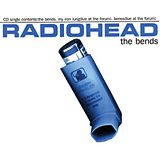 Image for: RADIOHEAD – The Bends